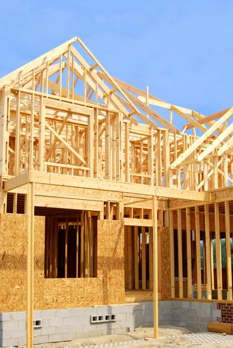Construction maison ossature bois Douai (59)